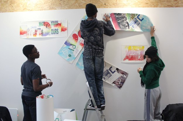 Curating 15